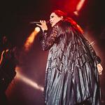 Концерт Within Temptation в Екатеринбурге, фото 1