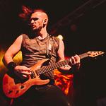 Концерт Within Temptation в Екатеринбурге, фото 2