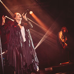 Концерт Within Temptation в Екатеринбурге, фото 4