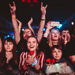 Концерт Within Temptation в Екатеринбурге, фото 5