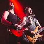 Концерт Within Temptation в Екатеринбурге, фото 6