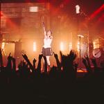Концерт Within Temptation в Екатеринбурге, фото 8