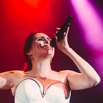Концерт Within Temptation в Екатеринбурге, фото 9