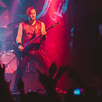 Концерт Within Temptation в Екатеринбурге, фото 10