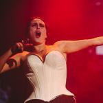Концерт Within Temptation в Екатеринбурге, фото 11