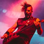 Концерт Within Temptation в Екатеринбурге, фото 12