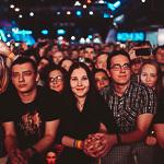 Концерт Within Temptation в Екатеринбурге, фото 13