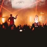 Концерт Within Temptation в Екатеринбурге, фото 16