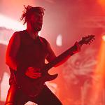 Концерт Within Temptation в Екатеринбурге, фото 18