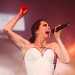Концерт Within Temptation в Екатеринбурге, фото 20