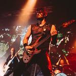 Концерт Within Temptation в Екатеринбурге, фото 21