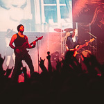 Концерт Within Temptation в Екатеринбурге, фото 22
