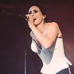 Концерт Within Temptation в Екатеринбурге, фото 25