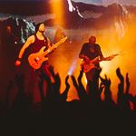 Концерт Within Temptation в Екатеринбурге, фото 27