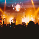 Концерт Within Temptation в Екатеринбурге, фото 30