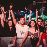 Концерт Within Temptation в Екатеринбурге, фото 33