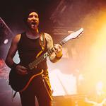 Концерт Within Temptation в Екатеринбурге, фото 34