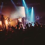 Концерт Within Temptation в Екатеринбурге, фото 35