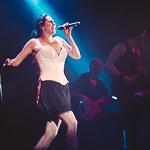 Концерт Within Temptation в Екатеринбурге, фото 36