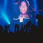 Концерт Within Temptation в Екатеринбурге, фото 37