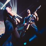 Концерт Within Temptation в Екатеринбурге, фото 38