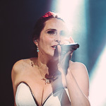 Концерт Within Temptation в Екатеринбурге, фото 40