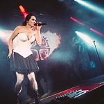 Концерт Within Temptation в Екатеринбурге, фото 41
