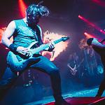 Концерт Within Temptation в Екатеринбурге, фото 43