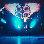 Концерт Within Temptation в Екатеринбурге, фото 44
