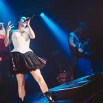 Концерт Within Temptation в Екатеринбурге, фото 46