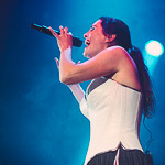 Концерт Within Temptation в Екатеринбурге, фото 47