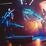 Концерт Within Temptation в Екатеринбурге, фото 48