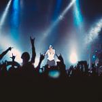 Концерт Within Temptation в Екатеринбурге, фото 50