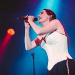 Концерт Within Temptation в Екатеринбурге, фото 53