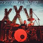 Концерт Oomph! в Екатеринбурге, фото 15