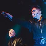 Концерт Oomph! в Екатеринбурге, фото 27