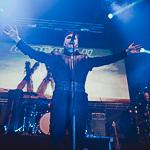 Концерт Oomph! в Екатеринбурге, фото 36