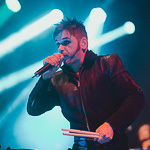 Концерт Oomph! в Екатеринбурге, фото 46