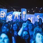 Концерт Brainstorm в Екатеринбурге, фото 1