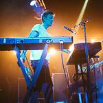 Концерт Brainstorm в Екатеринбурге, фото 8