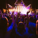 Концерт Brainstorm в Екатеринбурге, фото 49