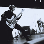 Концерт Akira Yamaoka в Екатеринбурге, фото 20
