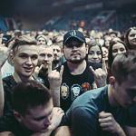 Концерт Limp Bizkit в Екатеринбурге, фото 17