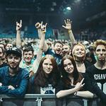 Концерт Limp Bizkit в Екатеринбурге, фото 19