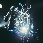 Концерт Limp Bizkit в Екатеринбурге, фото 20