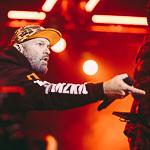 Концерт Limp Bizkit в Екатеринбурге, фото 41