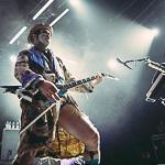 Концерт Limp Bizkit в Екатеринбурге, фото 60