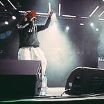 Концерт Limp Bizkit в Екатеринбурге, фото 65