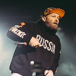 Концерт Limp Bizkit в Екатеринбурге, фото 66