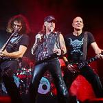 Концерт Accept в Екатеринбурге, фото 2